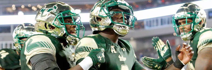 College Football Week 4 SU Picks & Predictions