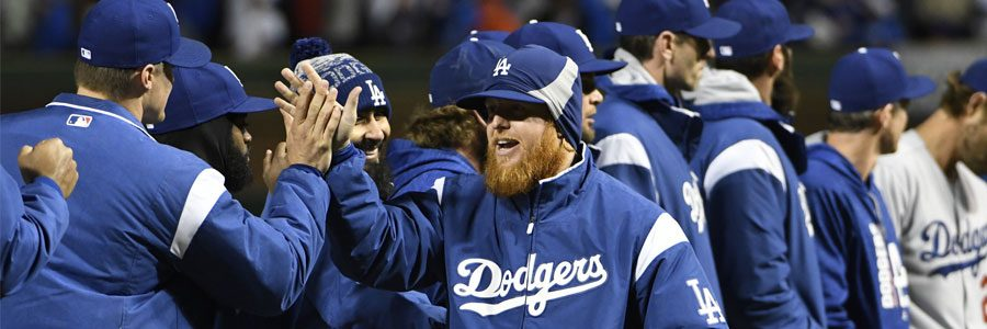 Cubs Look to Narrow Series Deficit vs. Dodgers as NLCS Game 3 Odds Favorite