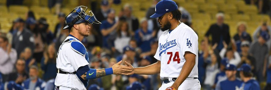 Saturday MLB Betting Prediction on Chicago Cubs at LA Dodgers