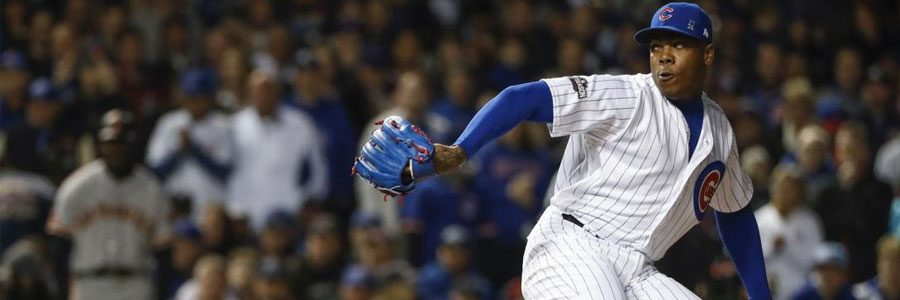 Chicago at Los Angeles NLCS Game 3 Expert Pick & Odds