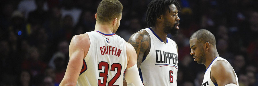 Dallas at LA Clippers Pro Basketball Betting Preview