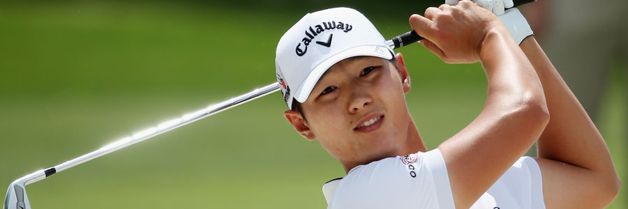 Danny Lee is one of the top favorites to win the 2017 John Deere Classic.