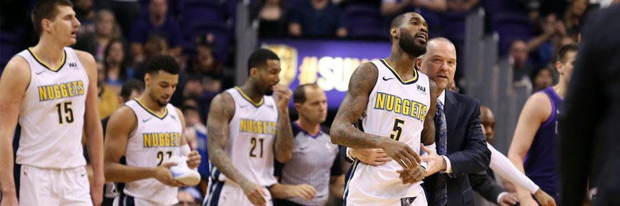 Thursday Night NBA Betting Lines & Expert Preview: Nuggets at Bucks