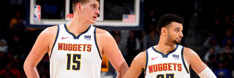 Nuggets vs Rockets NBA Spread, Expert Analysis & Game Info