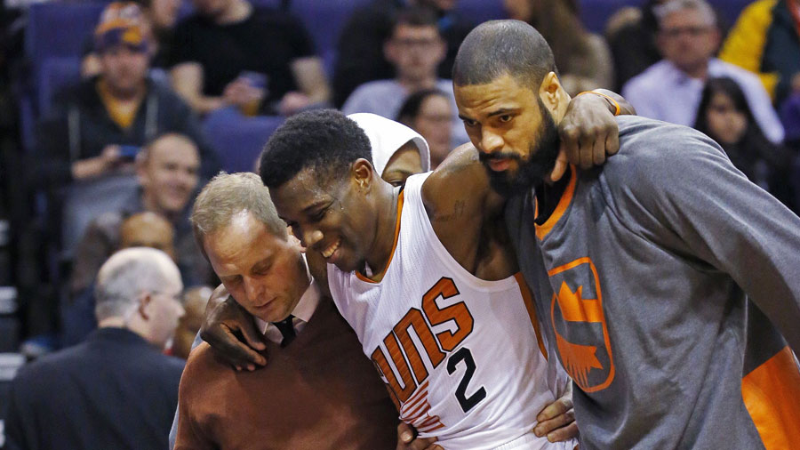 Despite a solid seasonal start, the Suns have turned into a disaster.
