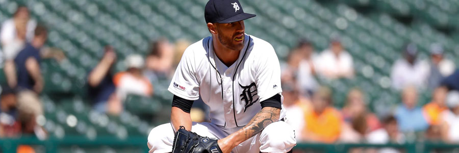 Tigers vs Orioles MLB Betting Odds, Expert Analysis & Pick