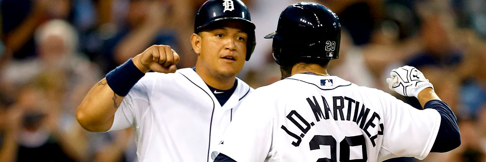 Minnesota Twins at Detroit Tigers MLB Betting Game Preview
