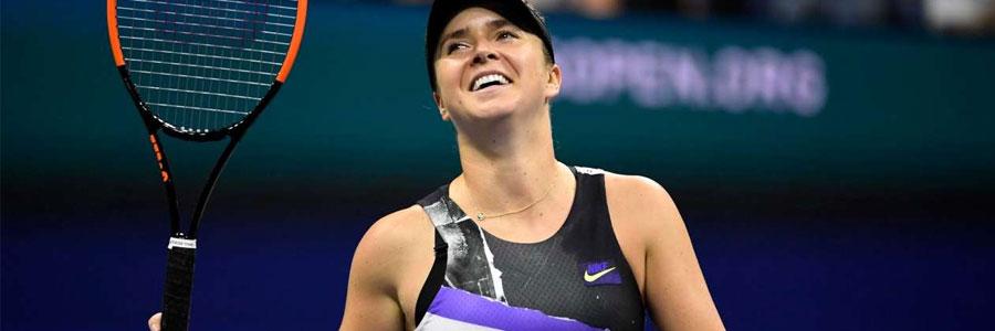 2019 US Open Women's Quarterfinals Odds, Preview & Picks