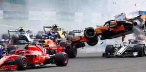 2019 Belgian Grand Prix Odds, Predictions & Pick