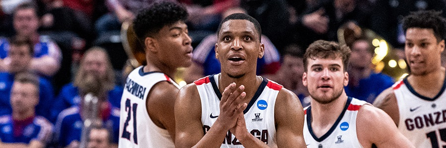 Texas Tech vs Gonzaga March Madness Odds / Live Stream / TV Channel, Date / Time & Preview