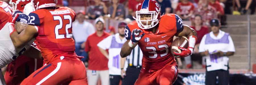 Fresno State Bulldogs2019 College Football Season Betting Guide