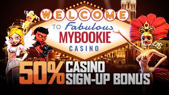 Bonus Casino Sign Up