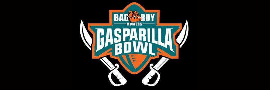 2017 Gasparilla Bowl Betting Preview: Temple vs. Florida International