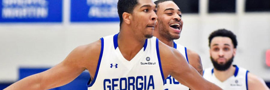 Georgia State vs Houston March Madness Lines / Live Stream / TV Channel, Date / Time & Prediction