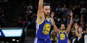 Are the Warriors a safe bet in the NBA odds?