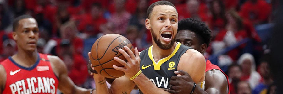Are the Warriors a safe bet vs. the Pelicans in Game 5?