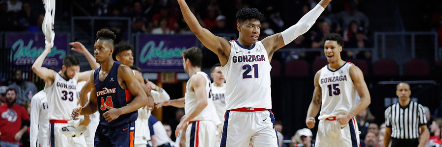 Top 2019 March Madness Second Round Betting Predictions
