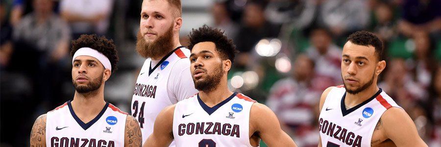 Xavier vs Gonzaga Elite 8 NCAAB Spread, Free Pick & TV Info