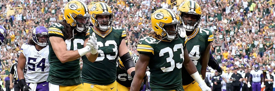 Eagles vs Packers 2019 NFL Week 4 Odds, Preview & Pick for Thursday Night