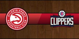 Hawks vs Clippers Result Basketball Score