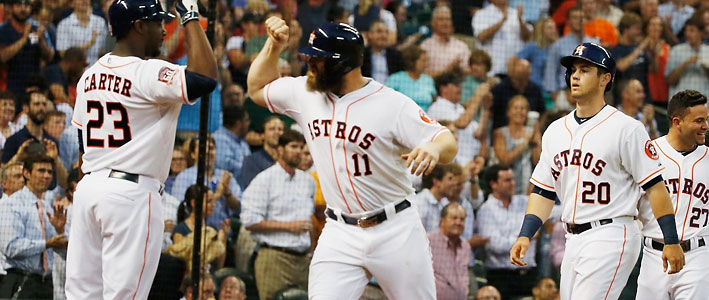 Will the Astros Beat MLB Odds and Win the AL Pennant?