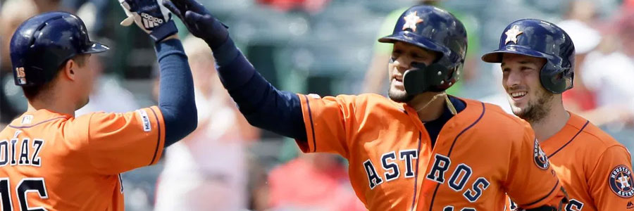 Rays vs Astros 2019 ALDS Game 2 Odds, Preview and Pick