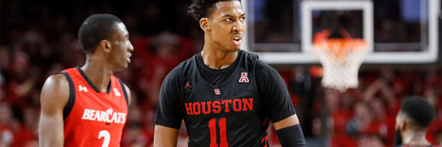 Is Houston a safe bet in the March Madness odds vs Georgia State?