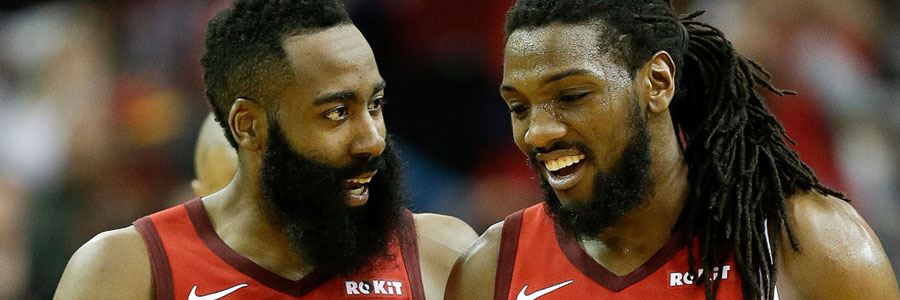 Rockets vs Lakers NBA Betting Odds, Preview & Pick