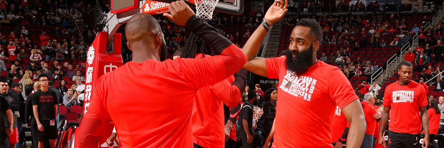 Are the Rockets a safe NBA odds pick vs the Warriors?