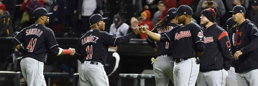 Astros are MLB Betting Favorites on the Road Against the Indians
