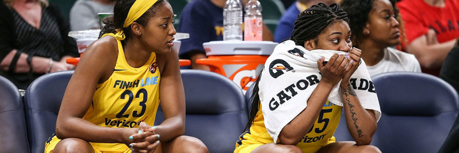 Top WNBA Betting Picks of the Week - June 10th Edition