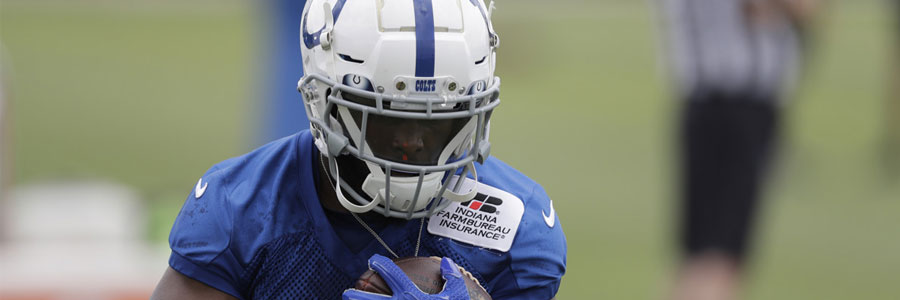 Colts at Seahawks NFL Preseason Week 1 Odds
