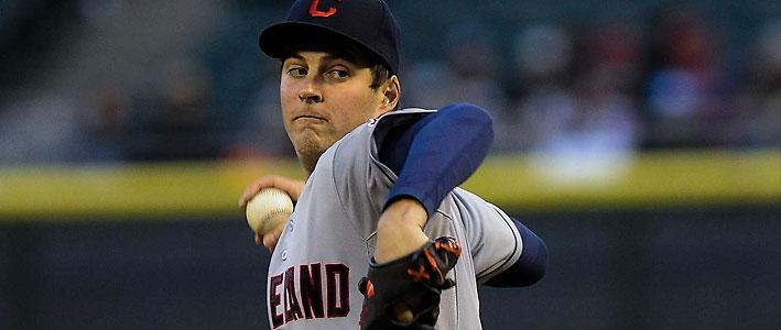 Kansas City Royals at Cleveland Indians MLB Lines Preview