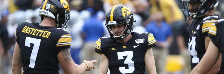 2019 College Football Week 7 SU Betting Picks
