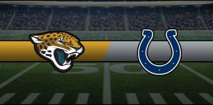 Jaguars vs Colts Results