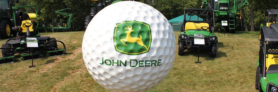 2017 John Deere Classic Betting Odds & Prediction