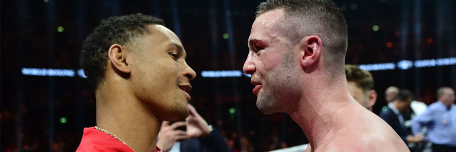 Top Boxing Betting Picks for the Week – October 21st Edition