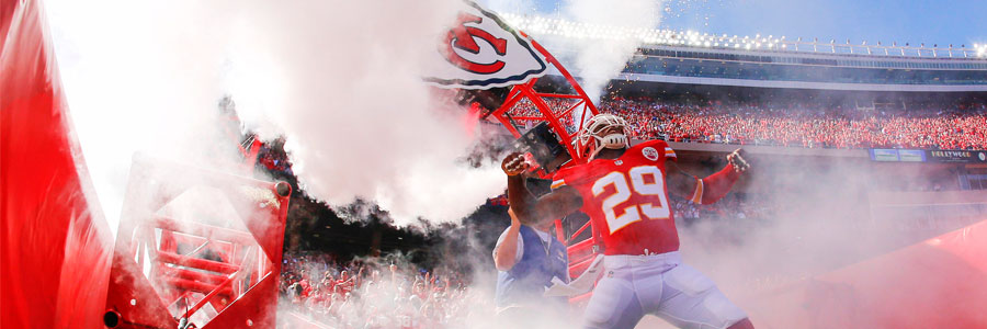 Patriots Lead in NFL Odds vs. Chiefs in Thursday's Season Opener