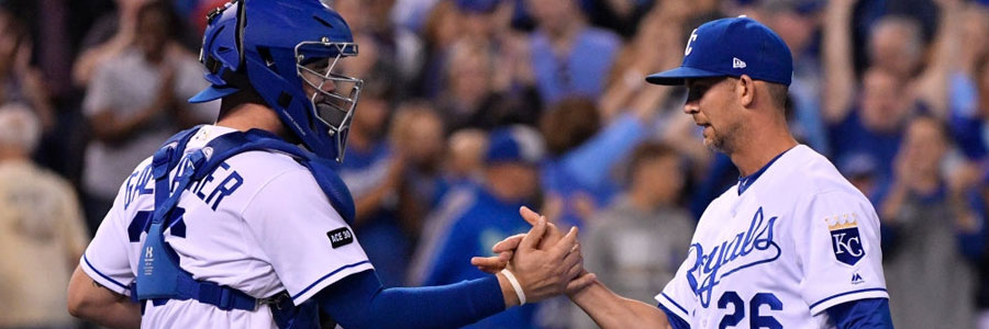 How to Bet Royals at Indians MLB Odds & Expert Pick