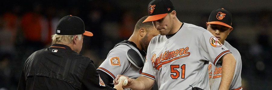 Is Baltimore a Safe MLB Betting Pick Against Minnesota on Tuesday?