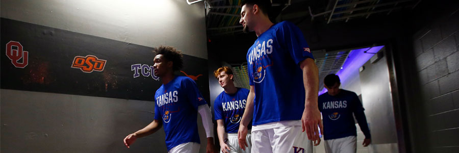 How to Bet Kansas vs. Clemson March Madness Odds & Sweet 16 Info