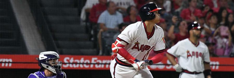 MLB AL Betting Picks for September 1st and 2nd