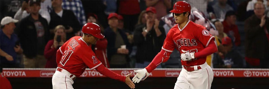 Are the Angels a safe bet vs. the Orioles?