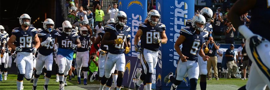 How to Bet on LA Chargers at LA Rams NFL Preseason Odds & Pick