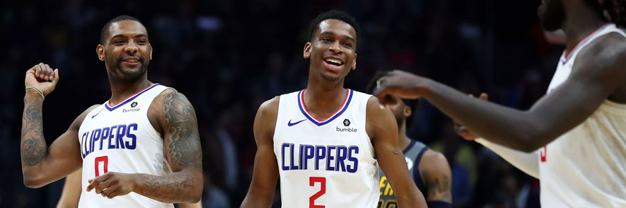 Clippers vs Bucks NBA Lines, Game Preview & Pick