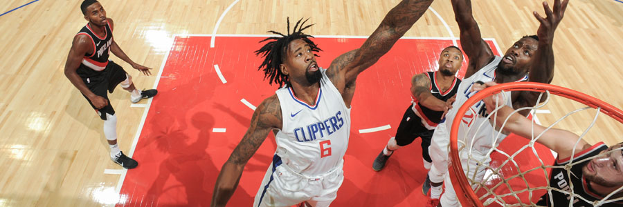Are the Clippers a safe bet in Opening Week of the 2017 Season?