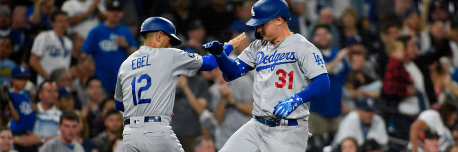 Nationals vs Dodgers 2019 NLDS Game 1 Odds, Analysis & Prediction