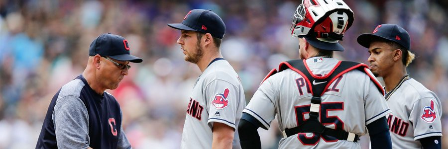 Are the Indians a Safe MLB Parlay Pick Against the Athletics on Saturday?