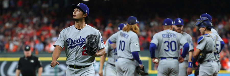 Astros vs. Dodgers World Series Game 6 Odds & Betting Pick