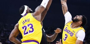 Updated 2020 NBA Championship Odds - October 21st Edition